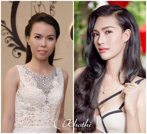 kho thi chinh thuc khoi dong chuong trinh perfect beauty 2016 - 2