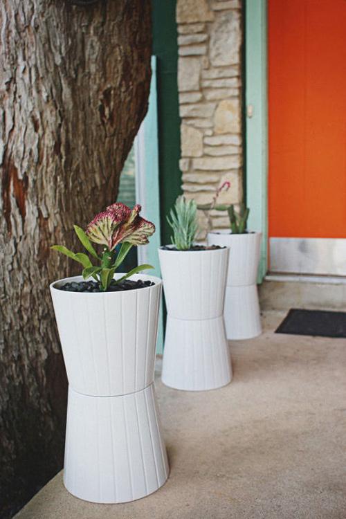 16 loại chậu cây phù hợp với mọi kiểu sân vườn-13