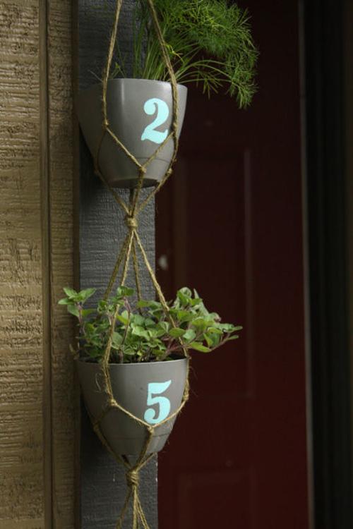 16 loại chậu cây phù hợp với mọi kiểu sân vườn-6