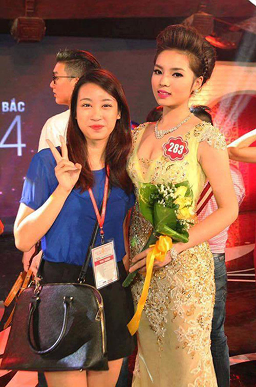 """""""lo dao tao hoa hau"""" mat tay tai truong dai hoc ngoai thuong - 2"""
