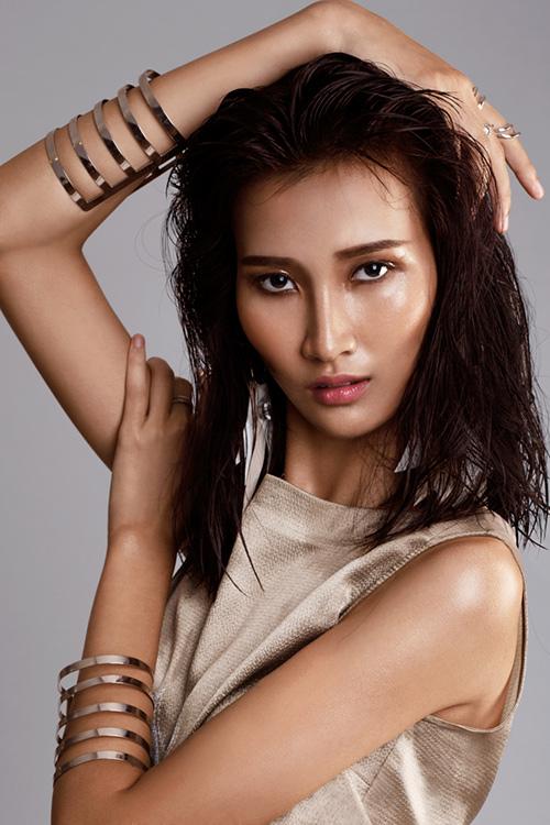 """vietnam next top model 2016: tai sao """"trang do"""" khong bi loai? - 1"""