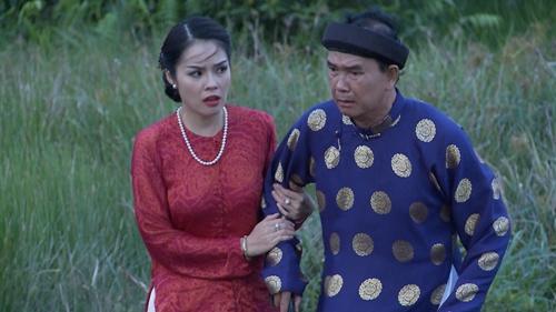 """ai my nhan"": thuy diem doi lot ao, cao mat bo nhi luong the thanh - 9"