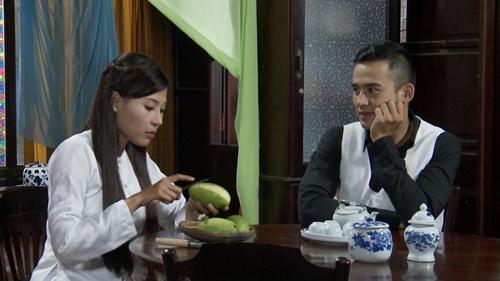"""ai my nhan"": thuy diem doi lot ao, cao mat bo nhi luong the thanh - 4"