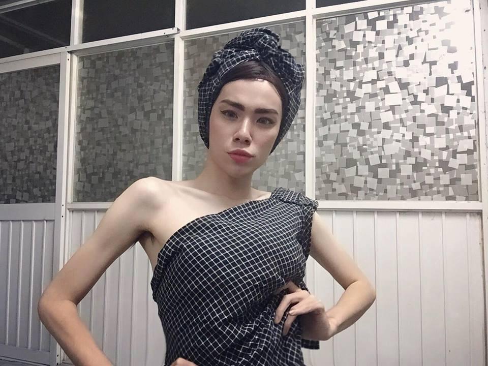 """The Face Việt Nam: Fan choáng váng khi xuất hiện """"bản sao"""" Hà Hồ - 2"""