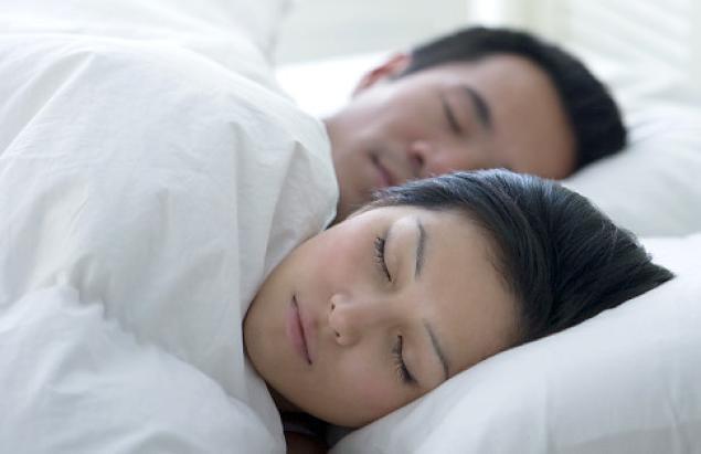 Bí mật hạnh phúc từ những tối ngủ riêng của vợ chồng tôi-3