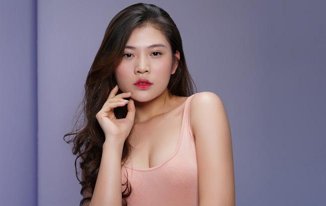 the face viet nam: chung huyen thanh bat ngo tiet lo dai gia chong lung - 1