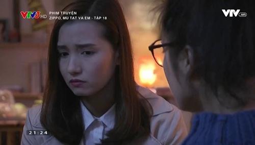 """Zippo, mù tạt và em: Lã Thanh Huyền bị Hồng Đăng nói trúng """"tim đen"""" - 6"""