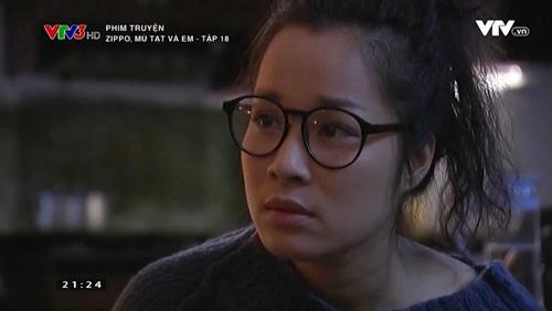 """Zippo, mù tạt và em: Lã Thanh Huyền bị Hồng Đăng nói trúng """"tim đen"""" - 7"""