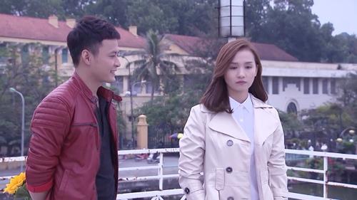 """Zippo, mù tạt và em: Lã Thanh Huyền bị Hồng Đăng nói trúng """"tim đen"""" - 1"""