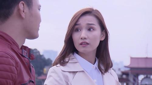 """Zippo, mù tạt và em: Lã Thanh Huyền bị Hồng Đăng nói trúng """"tim đen"""" - 5"""