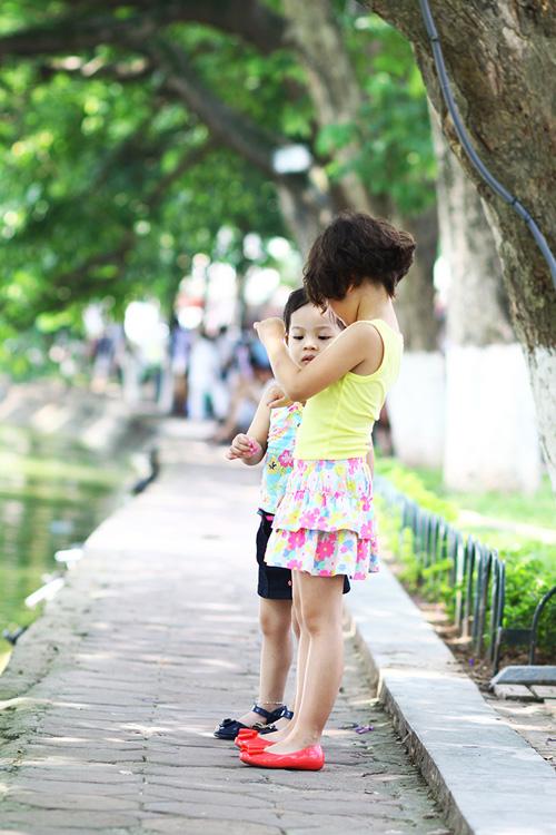 Mách bố mẹ những điểm vui chơi 2/9 hấp dẫn cho con-1