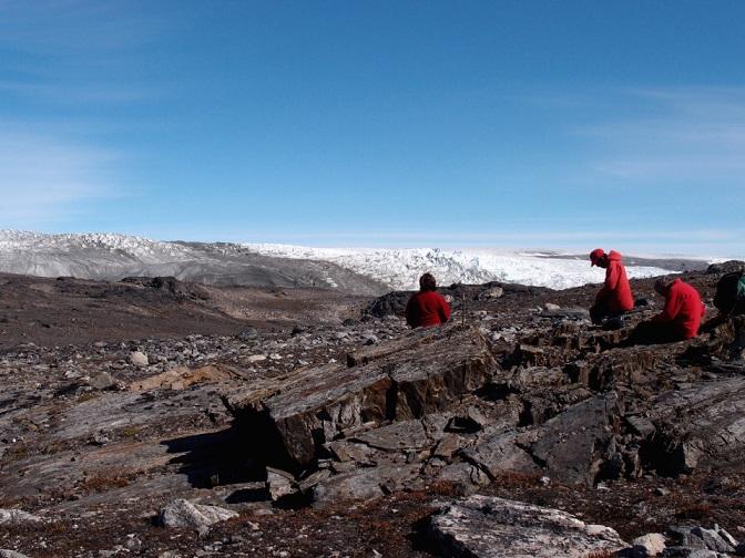 Hóa thạch 3,7 tỉ năm tuổi báo hiệu sự sống trên sao Hỏa-1