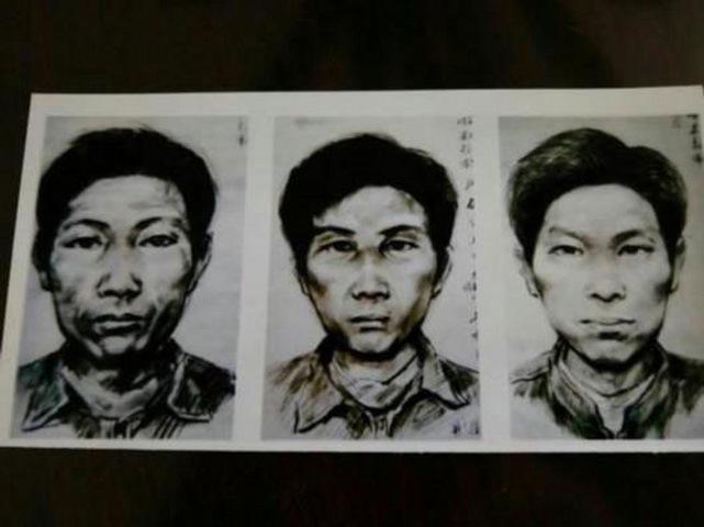 Lí do kẻ hiếp, giết 11 người ở TQ chỉ chọn nữ mặc đồ đỏ-5