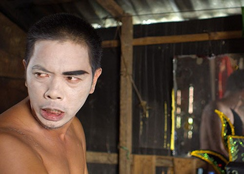 "thai hoa chen chan vao hanh phuc vo chong ""nha nguoi ta"" - 3"