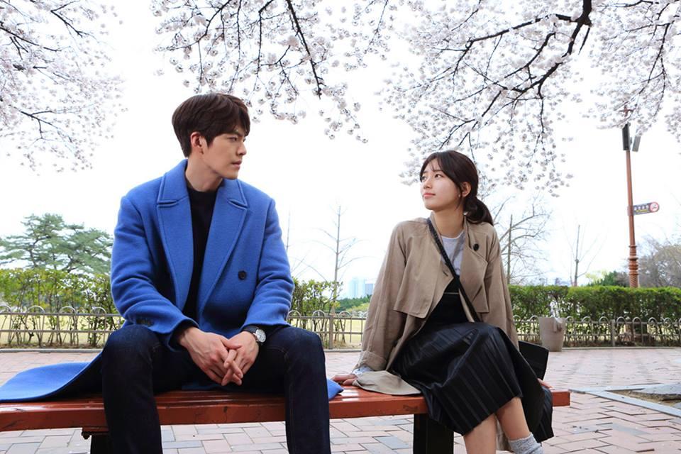 Yêu không kiểm soát tập 18: Suzy dằn vặt vì vừa yêu vừa hận Kim Woo Bin-7