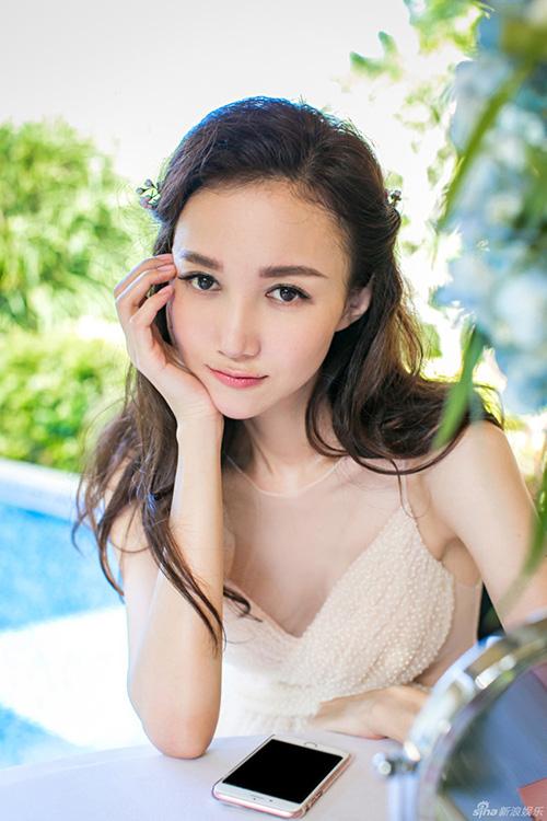 Cô dâu của F4 Chu Hiếu Thiên đẹp như thiên thần trong tiệc độc thân-8