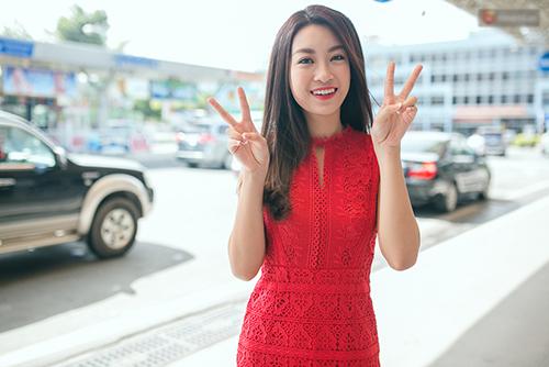 Hoa hậu Đỗ Mỹ Linh sẽ sớm mở lại tài khoản Facebook-1