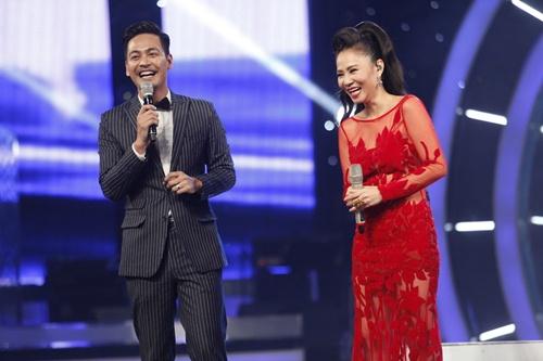 Vietnam Idol: Thu Minh diện váy lộng lẫy, bất ngờ hát tặng khán giả-7
