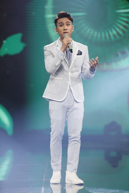 Vietnam Idol: Thu Minh diện váy lộng lẫy, bất ngờ hát tặng khán giả-10