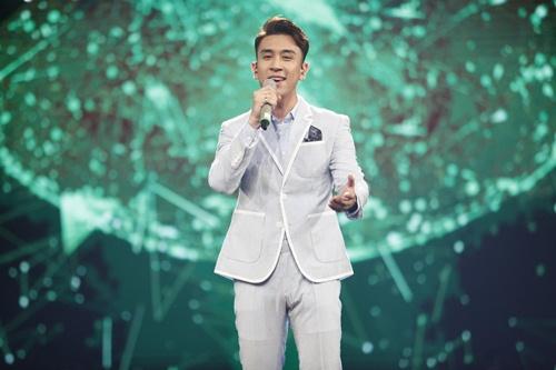 Vietnam Idol: Thu Minh diện váy lộng lẫy, bất ngờ hát tặng khán giả-11