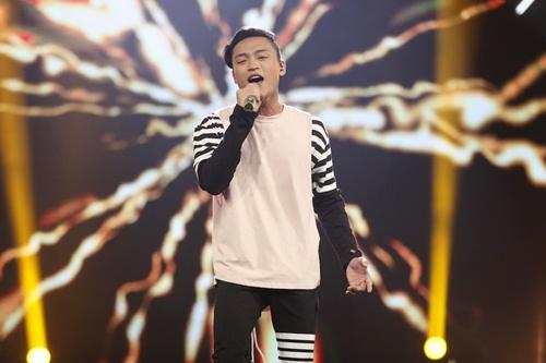 Vietnam Idol: Thu Minh diện váy lộng lẫy, bất ngờ hát tặng khán giả-18