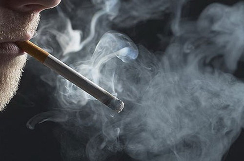 Vì sao nghệ sĩ Hán Văn Tình không hút thuốc vẫn mắc ung thư phổi?-3