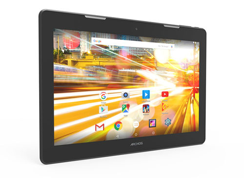 archos 133 oxygen: may tinh bang 13 inch gia re - 3