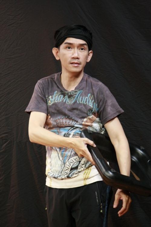 Ca sĩ Minh Thuận bị ung thư phổi, sức khỏe ngày càng xấu đi-2