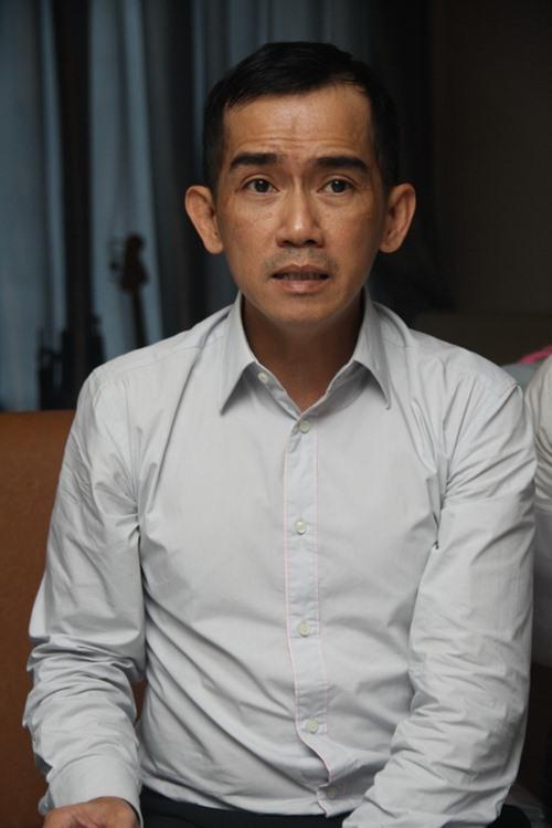 Ca sĩ Minh Thuận bị ung thư phổi, sức khỏe ngày càng xấu đi-3