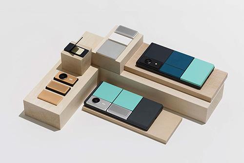 google xac nhan khai tu du an smartphone lap ghep - 1