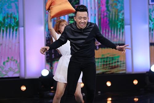 bi mat dem chu nhat: khoi my danh tran thanh vi ghen voi hari won - 8