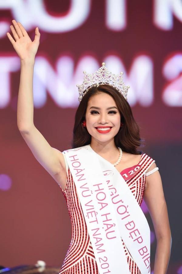 vietnam's next top model: 4 nguoi dep nay deu om mong ca hoa hau lan nguoi mau - 6