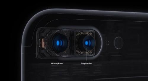 "kham pha iphone 7 plus: camera sau kep, kha nang chong nuoc cuc ""dinh"" - 1"