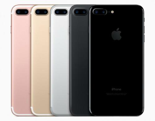"kham pha iphone 7 plus: camera sau kep, kha nang chong nuoc cuc ""dinh"" - 2"