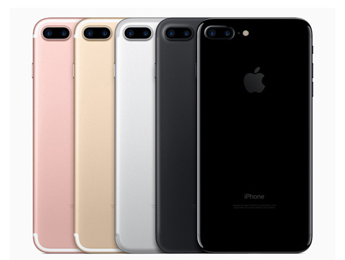 apple xac nhan iphone 7 mau jet black de xuoc - 2