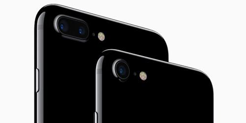 apple xac nhan iphone 7 mau jet black de xuoc - 1