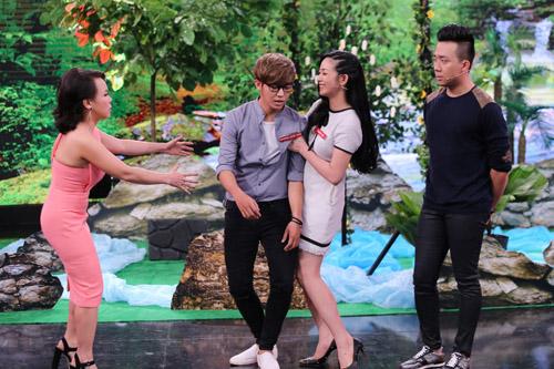 "dan ong phai the: tran thanh thang thung che dan em la ""mat bung binh"" - 4"