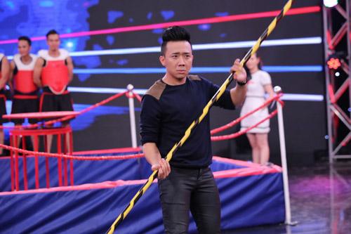 "dan ong phai the: tran thanh thang thung che dan em la ""mat bung binh"" - 13"