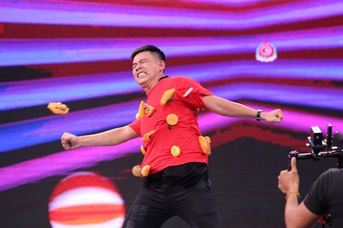 "dan ong phai the: tran thanh thang thung che dan em la ""mat bung binh"" - 6"