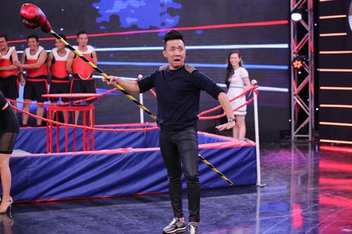 "dan ong phai the: tran thanh thang thung che dan em la ""mat bung binh"" - 14"
