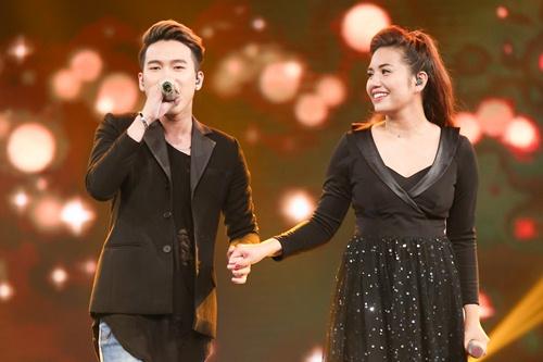 "vietnam idol: bang kieu buon cuoi khi thi sinh mat ""dan"" ra vi co nghiem tuc - 14"