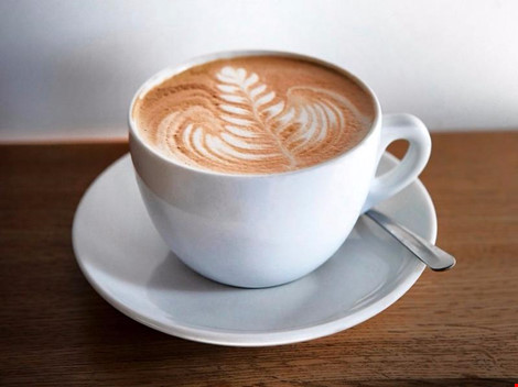 4 sai lầm khiến ly cà phê thơm ngon trở thành có hại-1