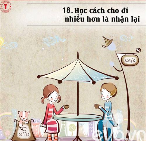 20 bi mat cua cap vo chong hanh phuc - 17