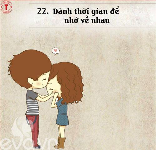 20 bi mat cua cap vo chong hanh phuc - 19