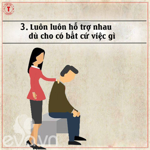 20 bi mat cua cap vo chong hanh phuc - 3