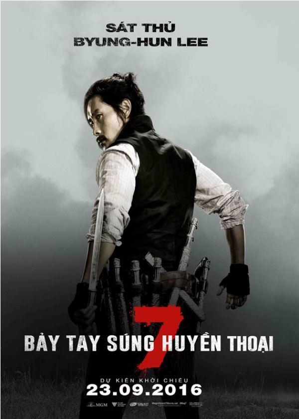 """dien dao truoc 7 soai ca """"sieu anh hung"""" trong do co lee byung hun - 4"""