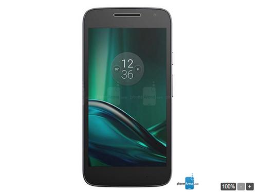 Motorola Moto G4 Play giá 2,2 triệu đồng sắp lên kệ-2