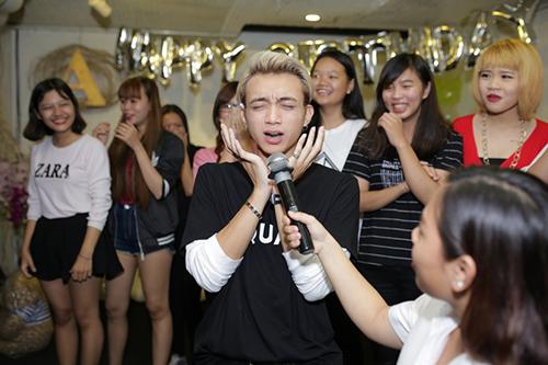 Nói về chuyện kết hôn, Soobin Hoàng Sơn khiến fan bất ngờ!-2