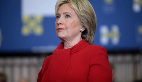 Điểm mặt những ứng viên có thể thay thế bà Clinton-1