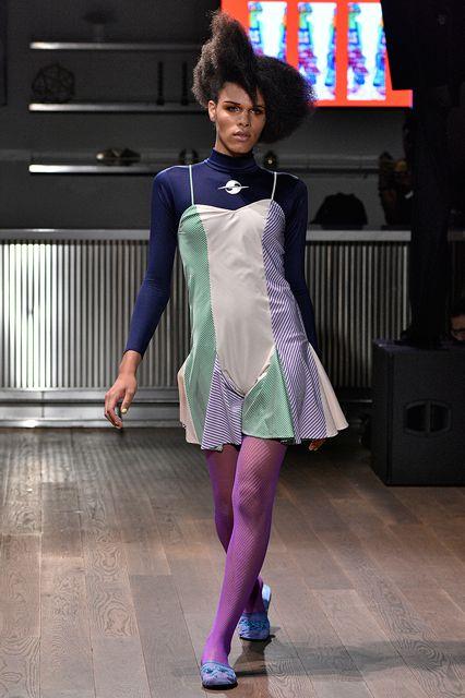 Đôi giày hai đầu tại New York FW khiến giới thời trang xôn xao - 10